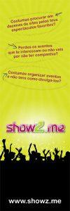 Showz.me